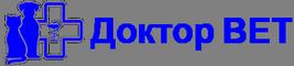 Доктор ВЕТ Логотип